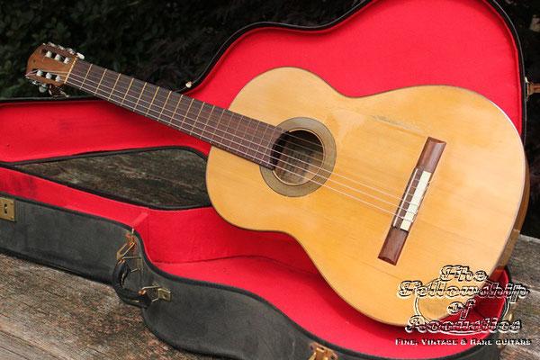 Domingo Esteso 1933 - Guitar 1 - Photo 2