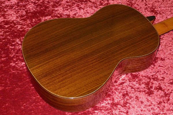 Lester Devoe 2002  - Guitar 1 - Photo 1