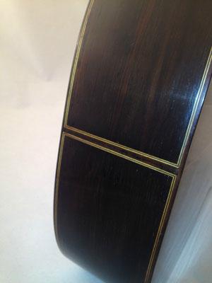 Santos Hernandez 1923 - Guitar 1 - Photo 16