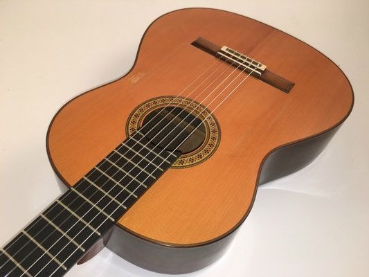 Manuel Reyes 1992 - Vicente Amigo - Guitar 2 - Photo 34