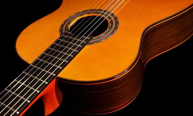 Felipe Conde 2012 - Guitar 6 - Photo 9