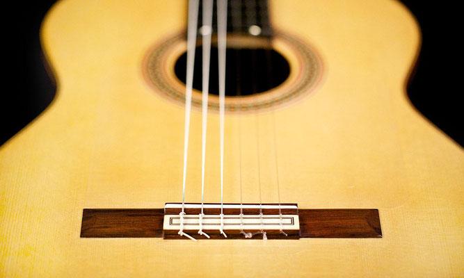 Felipe Conde 2016 - Guitar 6 - Photo 6