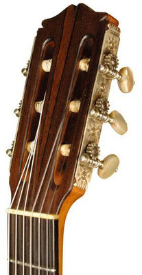 Santos Hernandez 1921 - Guitar 2 - Photo 5