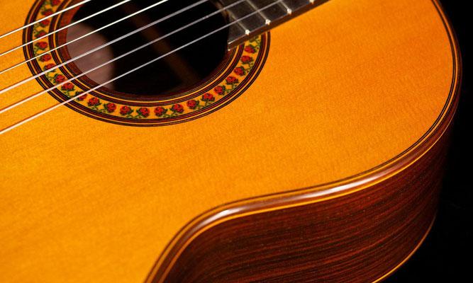 Jose Ramirez 2010 - Guitar 1 - Photo 6