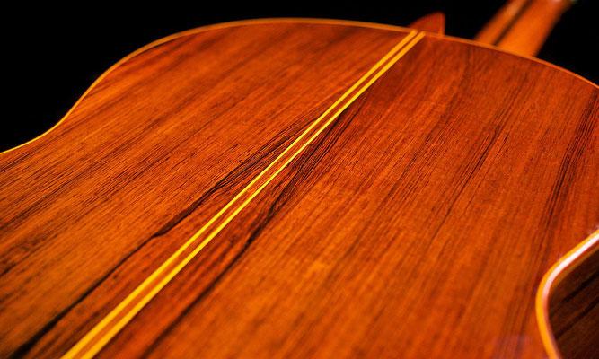 Jose Ramirez 1967 - Guitar 3 - Photo 5