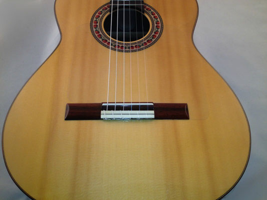 Lester Devoe 2005  - Guitar 4 - Photo 3