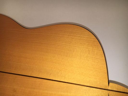 Manuel Bellido 1991 - Guitar 1 - Photo 17