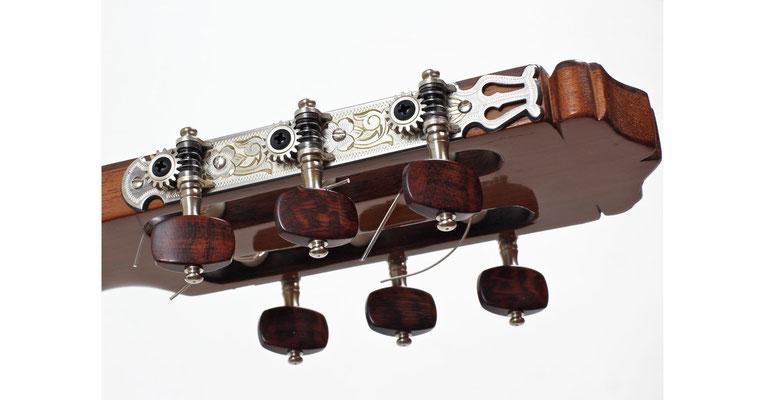Francisco Barba 1973 - Guitar 1 - Photo 7