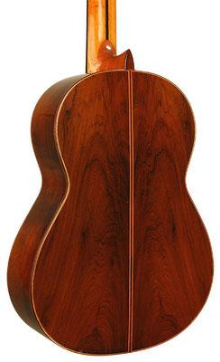 Jose Ramirez 1972 - Guitar 1 - Photo 1