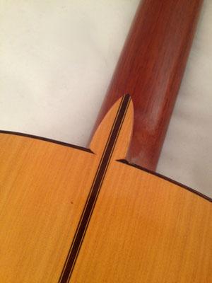 Manuel Reyes Hijo 2000 - Guitar 1 - Photo 15
