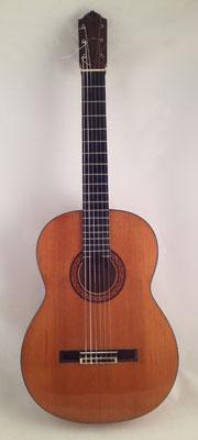 Gerundino Fernandez 1974 - Guitar 1 - Photo 31