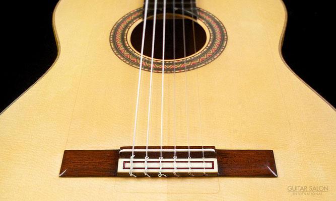 Maria Conde 2016 - Guitar 4 - Photo 7