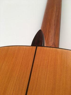 Gerundino Fernandez 1976 - Guitar 3 - Photo 18