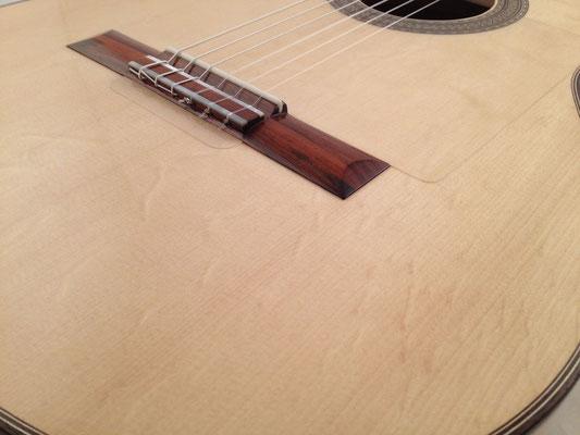 Jose Marin Plazuelo 2012 - Guitar 1 - Photo 4