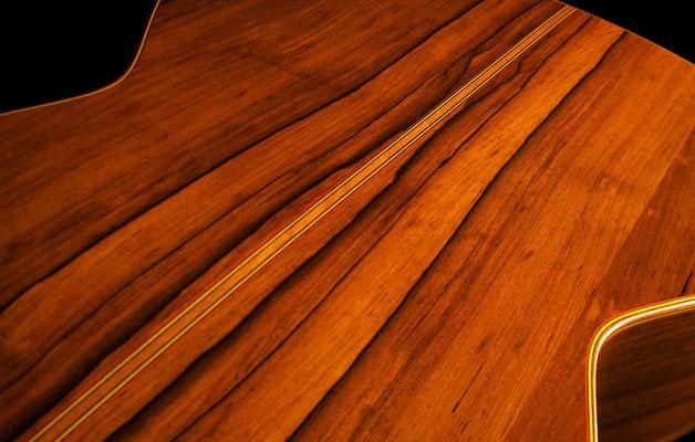 Jose Ramirez 2010 - Guitar 1 - Photo 5