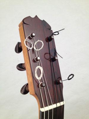 Jose Ramirez 1972 - Guitar 3 - Photo 13