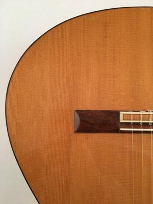 Francisco Barba 1971 - Guitar 2 - Photo 7