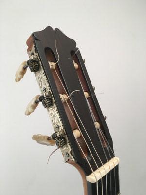 Santos Hernandez 1926 - Guitar 1 - Photo 27