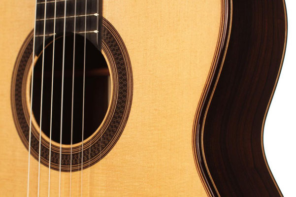 Antonio Marin Montero 2018 - Guitar 3 - Photo 17