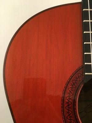 Jose Ramirez 1971 - Guitar 3 - Photo 4