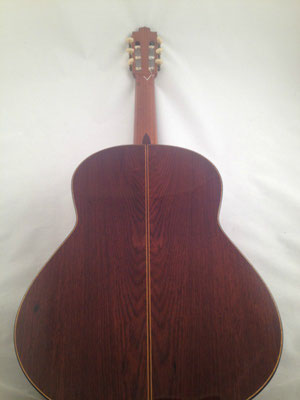 Francisco Barba 1973 - Guitar 2 - Photo 8