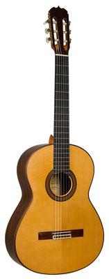 Jose Ramirez 1998 - Guitar 1 - Photo 4
