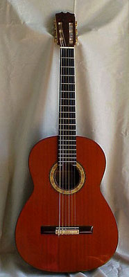 Hermanos Conde 1977 - Guitar 1 - Photo 4