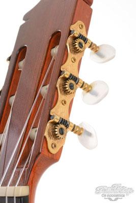 Hermanos Conde 1981 - Guitar 3 - Photo 8