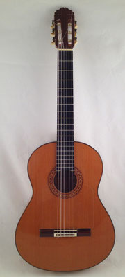Manuel Reyes 1971 - Guitar 2 - Photo 15