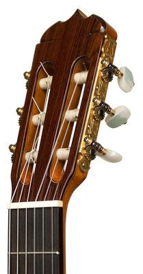 Jose Ramirez 2008 - Guitar 4 - Photo 5
