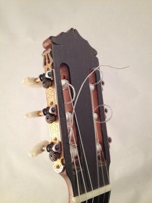 Gerundino Fernandez 1966 - Guitar 2 - Photo 32