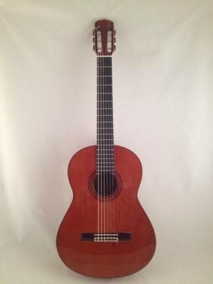 Jose Ramirez 1966 - Guitar 3 - Photo 15
