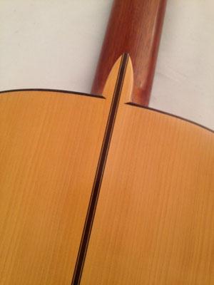 Manuel Reyes 2007 - Guitar 1 - Photo 18