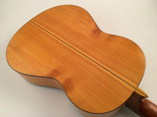 Jose Ramirez 1967 - Guitar 6 - Photo 15