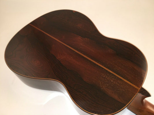 Miguel Rodriguez 1968 - Guitar 3 - Photo 16