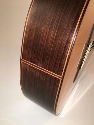 Miguel Rodriguez 1965 - Guitar 2 - Photo 6