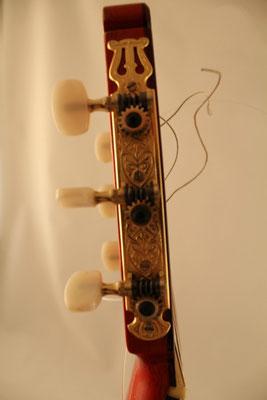 Hermanos Conde 2005 - Guitar 4 - Photo 13