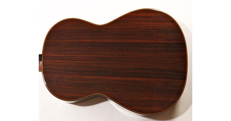 Lester Devoe 2013 - Guitar 1 - Photo 2
