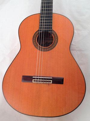 Jose Ramirez 1969 - Guitar 6 - Photo 2