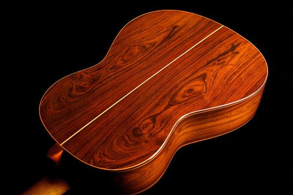 Jose Ramirez 2003 - Guitar 2 - Photo 6