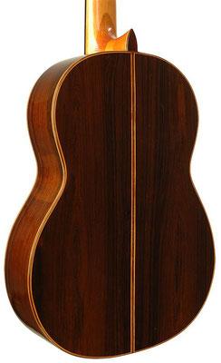 Gerundino Fernandez 1990 - Guitar 1 - Photo 1