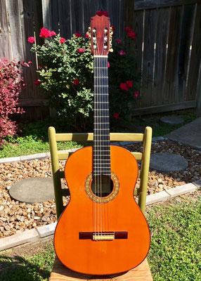 Hermanos Conde 1990 - Guitar 6 - Photo 3