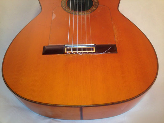 Hermanos Conde 1974 - Guitar 2 - Photo 14