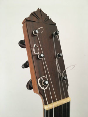 Gerundino Fernandez 1976 - Guitar 3 - Photo 24