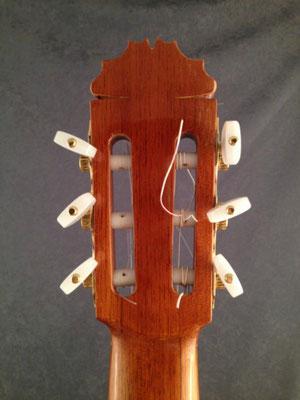 Manuel Reyes Hijo 2003 - Guitar 2 - Photo 25