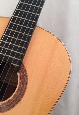 Manuel Bellido 2000 - Guitar 4 - Photo 4
