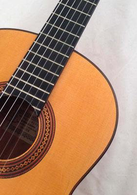 Manuel Reyes 1974 - Guitar 4 - Photo 6