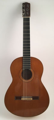 Francisco Barba 1971 - Guitar 3 - Photo 31