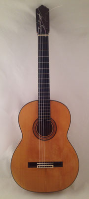 Gerundino Fernandez 1987 - Guitar 1 - Photo 26