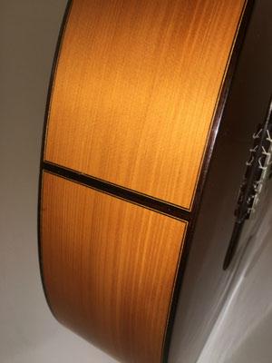 Arcangel Fernandez 1974 - Guitar 3 - Photo 21